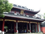 Yue Fei's Temple